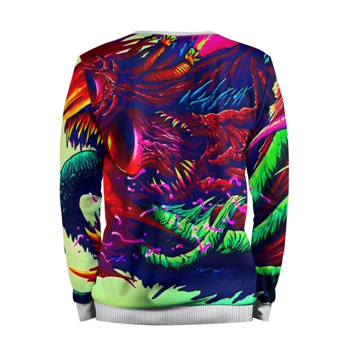 Collectibles Sweatshirt Hyper Beast Counter Strike Gear