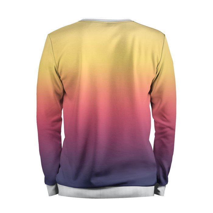 Collectibles Sweatshirt Fade Cs:go Counter Strike