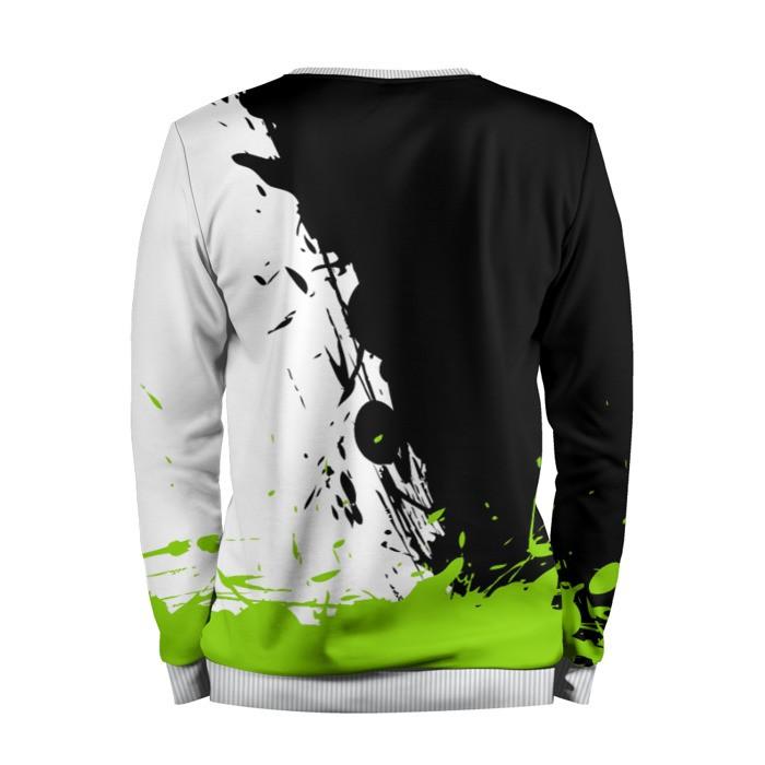 Collectibles Sweatshirt Overwatch Genji Gears