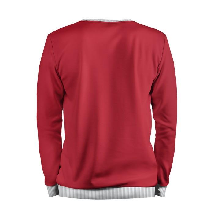 Merch Sweatshirt Lina Dota 2 Original Skin Jacket