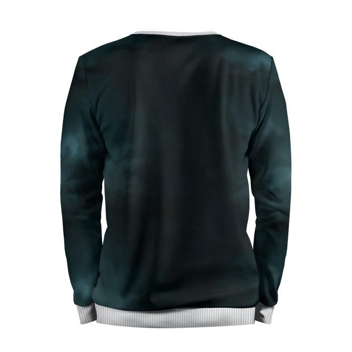 Collectibles Sweatshirt Phantom Assassin Dark Wraith Dota 2 Jacket