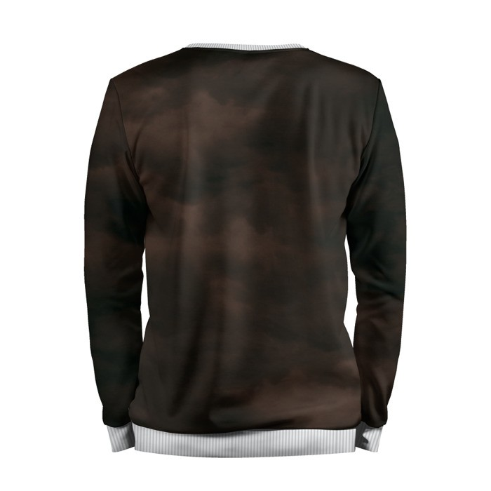 Merch Sweatshirt Fallout New Vegas Art
