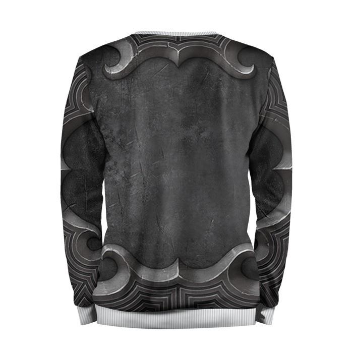 Merch Sweatshirt Team Secret Logo Dota 2 Jacket