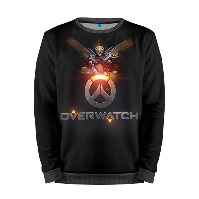 Collectibles Sweatshirt Overwatch 14 Props