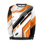 Merch Sweatshirt Cs:go Asiimov P90 Style Counter Strike
