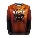 Merch Sweatshirt 8 World Of Warcraft