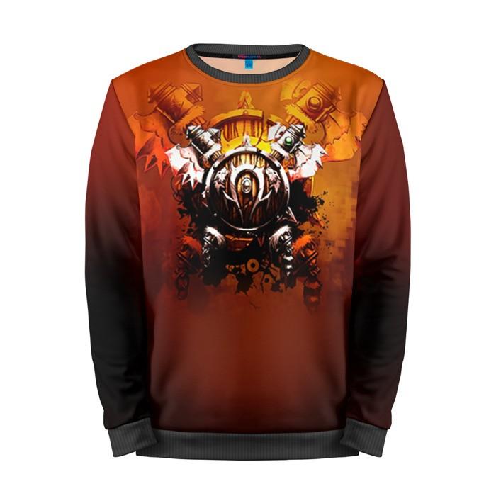 Merchandise Sweatshirt 8 World Of Warcraft