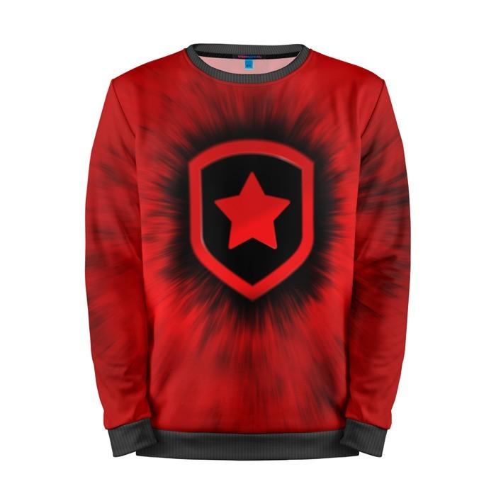 Merch Sweatshirt Team Gambit Counter Strike