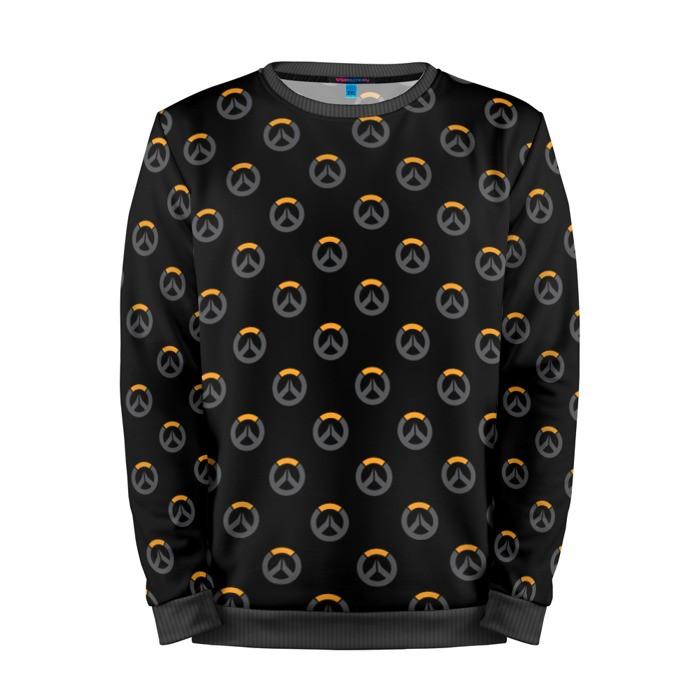 Merchandise Sweatshirt Overwatch Multi Gaming