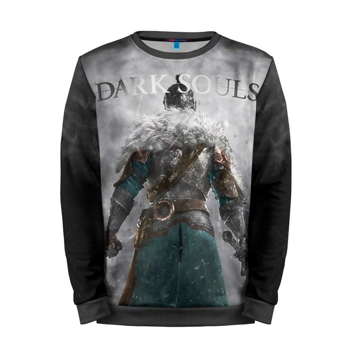 Buy Mens Sweatshirt 3D: Dark Souls 20 Art merchandise collectibles