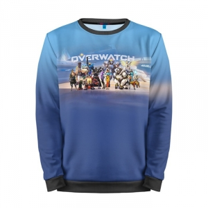 Buy Mens Sweatshirt 3D: Overwatch Canada merchandise collectibles