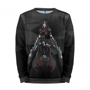 Buy Mens Sweatshirt 3D: Overwatch Collectibles merchandise collectibles