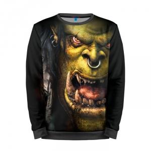 Buy Mens Sweatshirt 3D: 18 World of Warcraft apparel merchandise collectibles