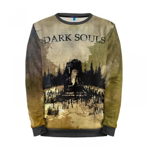 Buy Mens Sweatshirt 3D: Dark Souls 19 shirt merchandise collectibles