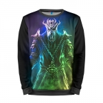 Merchandise Sweatshirt Tes 6 Elder Scrolls
