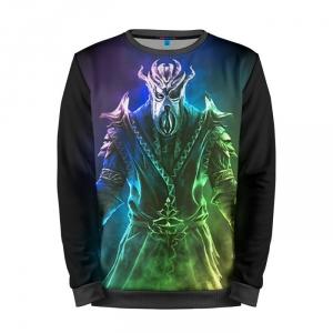 Buy Mens Sweatshirt 3D: TES 6 The Elder Scrolls Merchandise collectibles