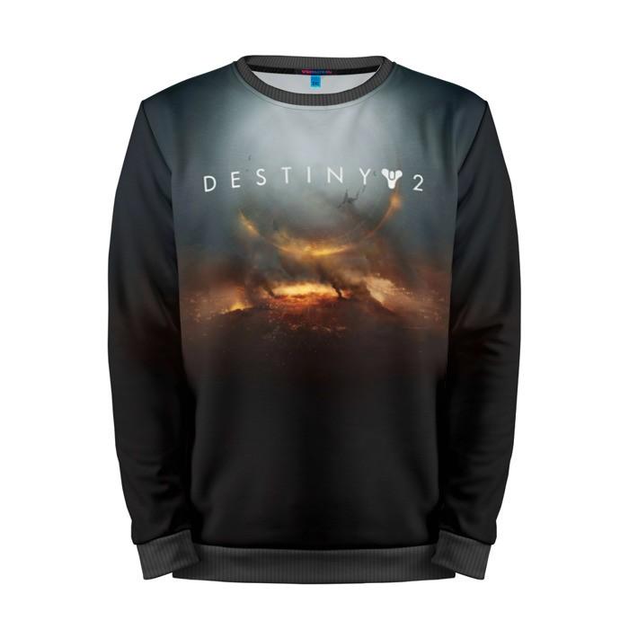 Buy Mens Sweatshirt 3D: Destiny 2 Shooter merchandise collectibles