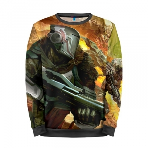 Buy Mens Sweatshirt 3D: Destiny 1 Clans merchandise collectibles