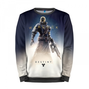 Buy Mens Sweatshirt 3D: Destiny 19 Play merchandise collectibles