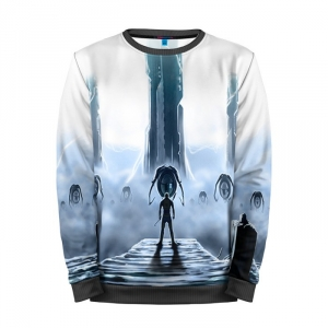 Buy Mens Sweatshirt 3D: Half Life Gaming Art Apparel merchandise collectibles