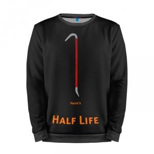 Buy Mens Sweatshirt 3D: Half Life Weapon merchandise collectibles