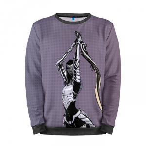 Buy Mens Sweatshirt 3D: Dark Souls Art Illustration merchandise collectibles