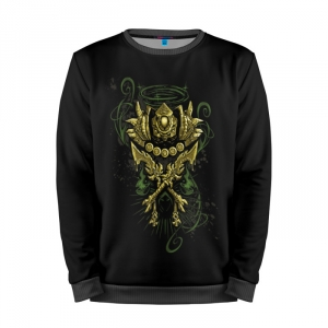Buy Mens Sweatshirt 3D: Rogue World of Warcraft Merchandise collectibles