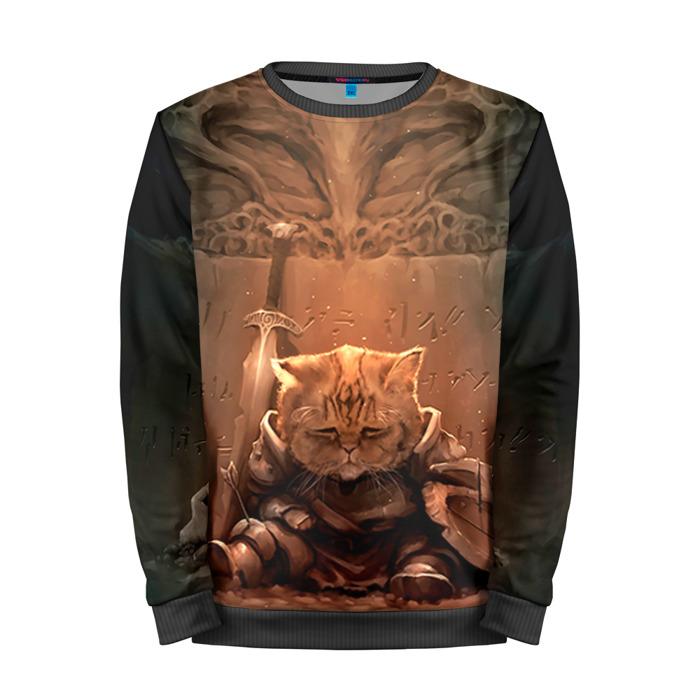 Buy Mens Sweatshirt 3D: Dovahkiin The Elder Scrolls Merchandise collectibles