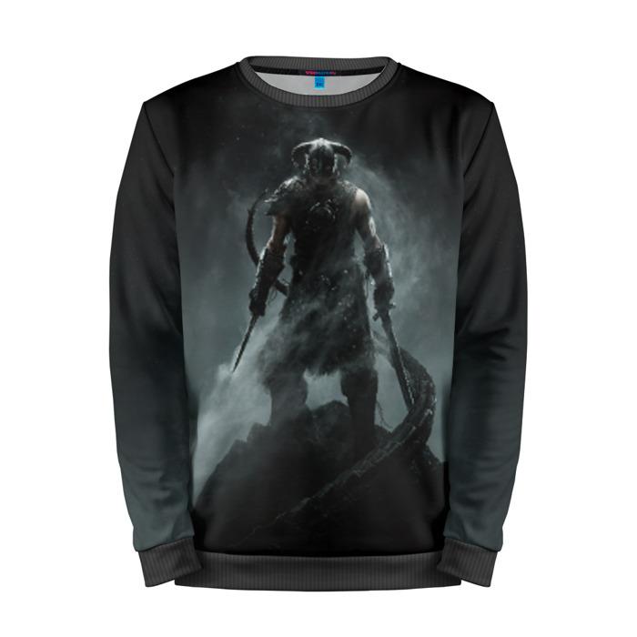 Collectibles Sweatshirt Skyrim Dovahkiin