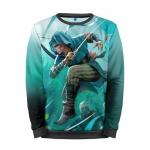 Collectibles Sweatshirt Gwent Charatcer Witcher Art