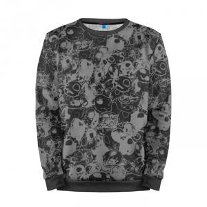 Buy Mens Sweatshirt 3D: cs:go DoomKitty Collection 2018 Counter Strike Merchandise collectibles