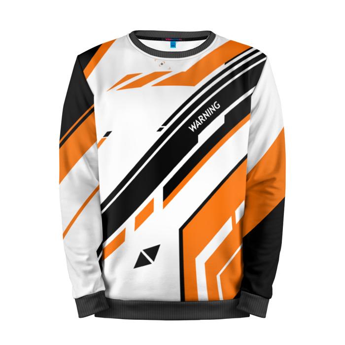 Buy Mens Sweatshirt 3D: cs:go Asiimov P90 Style Counter Strike Merchandise collectibles