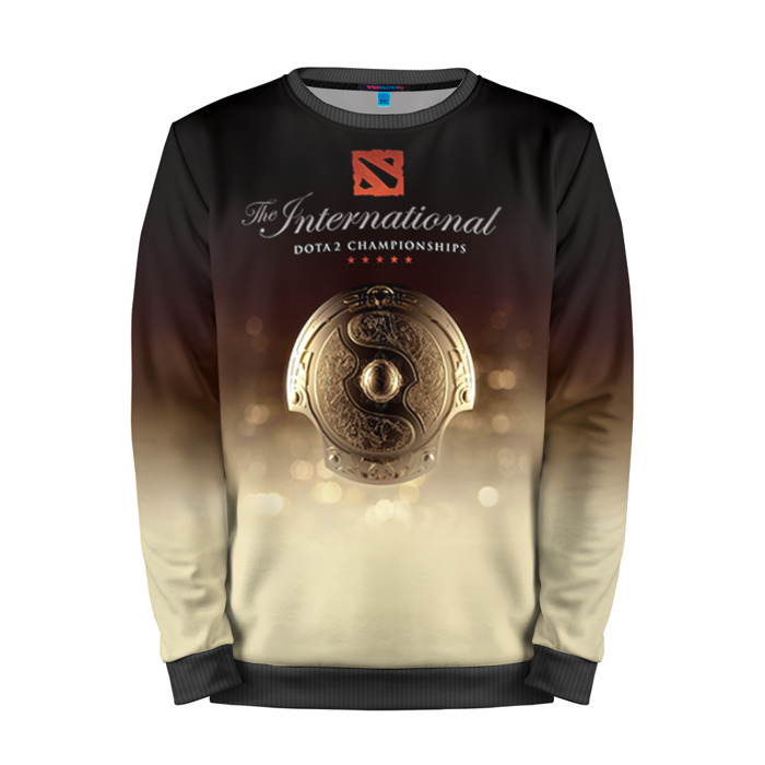 Buy Mens Sweatshirt 3D: Dota 2 Collectibles merchandise collectibles