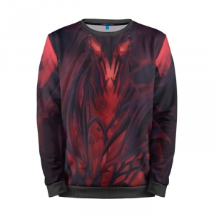 Buy Mens Sweatshirt 3D: Shadow fiend Dota 2 jacket merchandise collectibles