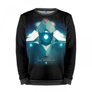 Buy Mens Sweatshirt 3D: Destiny 4 Destiny merchandise collectibles