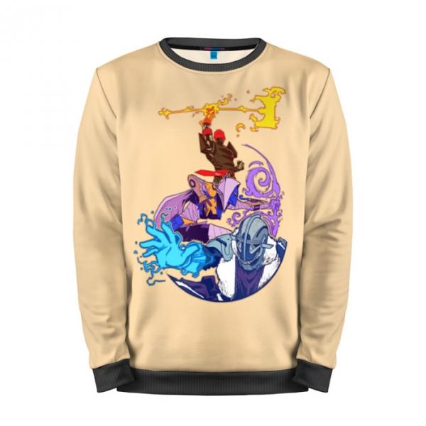 Buy Mens Sweatshirt 3D: Destiny Destiny merchandise collectibles