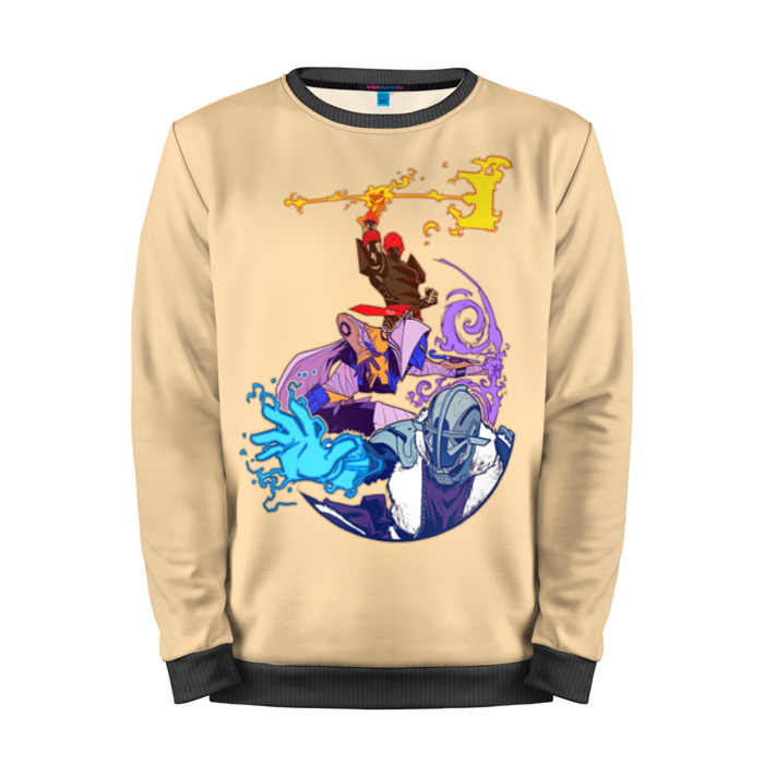 Buy Mens Sweatshirt 3D: Destiny Destiny merchandise collectibles