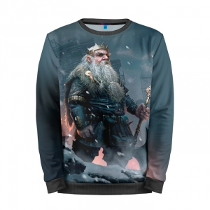 Buy Mens Sweatshirt 3D: Witcher gwent 7 The Witcher merchandise collectibles