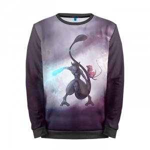 Buy Mens Sweatshirt 3D: Pokemon Go