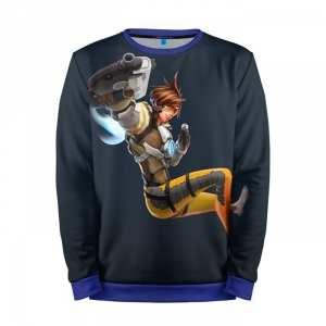 Buy Mens Sweatshirt 3D: Overwatch Australia merchandise collectibles