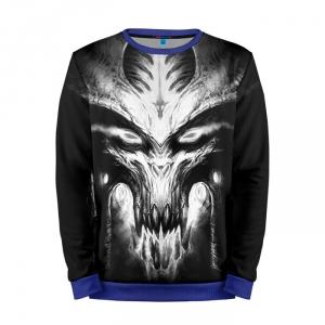Buy Mens Sweatshirt 3D: Diablo 2 Character Evil Merchandise collectibles