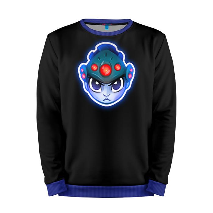 Buy Mens Sweatshirt 3D: Overwatch 3 Buy Merchandise collectibles