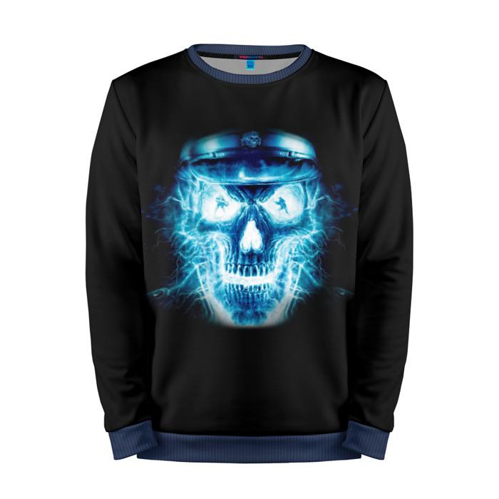 Buy Mens Sweatshirt 3D: Wolfenstein Merchandise merchandise collectibles