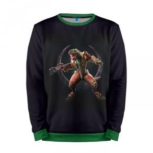 Buy Mens Sweatshirt 3D: Quake champions games merchandise collectibles