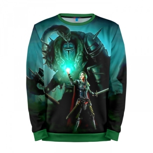 Buy Mens Sweatshirt 3D: Dark Souls 8 stuff merchandise collectibles