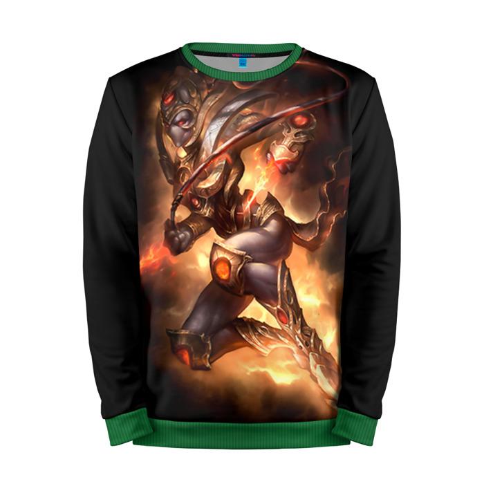 Buy Mens Sweatshirt 3D: StarC II 3 StarCraft merchandise collectibles