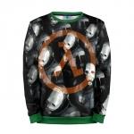 Collectibles Sweatshirt Alliance Combine Half-Life