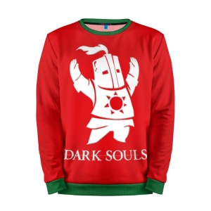 Buy Mens Sweatshirt 3D: Dark Souls 1 Merchandise merchandise collectibles