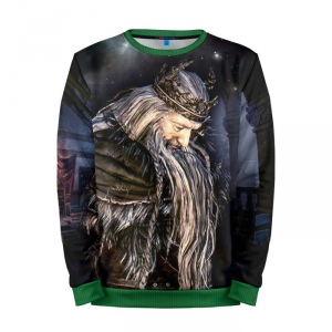 Buy Mens Sweatshirt 3D: Dark Souls 3 jumper merchandise collectibles