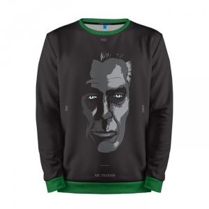 Buy Mens Sweatshirt 3D: Rise and Shine mr Freeman Half Life merchandise collectibles